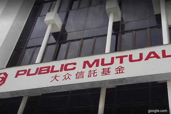 Public Mutual declares RM238 mil distributions for 11 funds