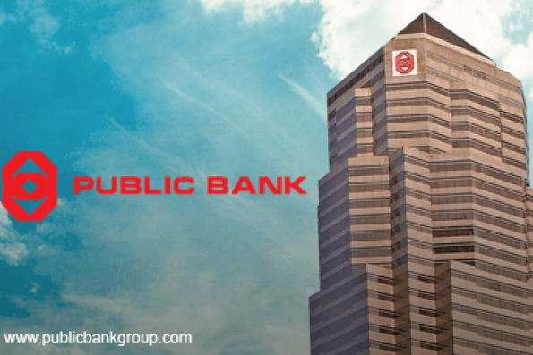 Public Bank sees slowing quarterly profit growth