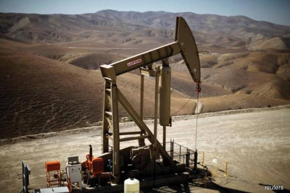 Shale puts a floor on oil prices too — HSBC