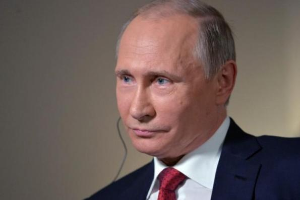 Russia's Putin, Japan's Abe call for talks, calm with N. Korea