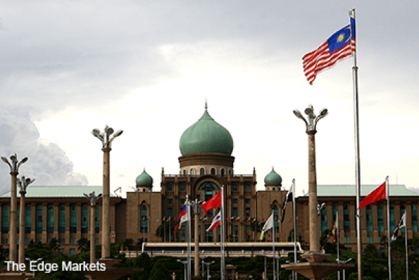 AG: Fed govt records a deficit of RM37.35b last year
