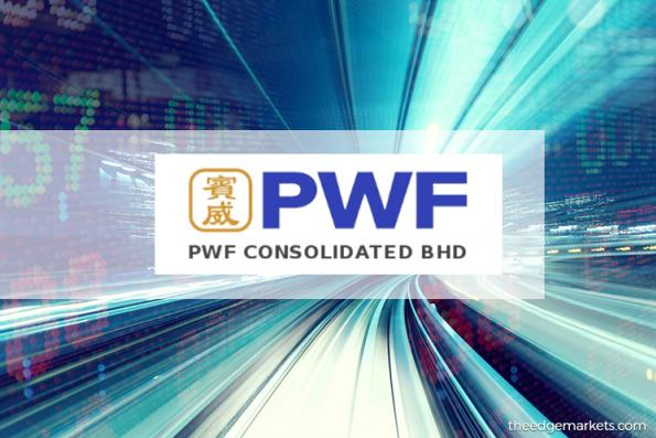 Stock With Momentum: PWF Consolidated