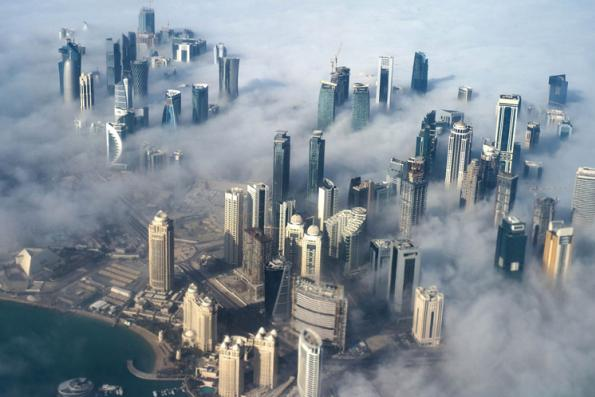 Qatar diplomatic crisis delays sale of Gulf shipping firm