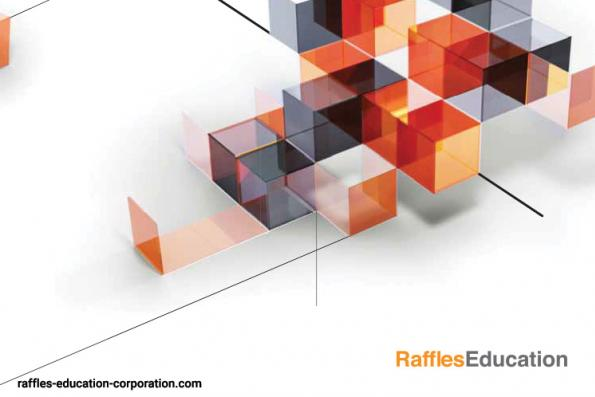Raffles Education rises as much as 21.6%