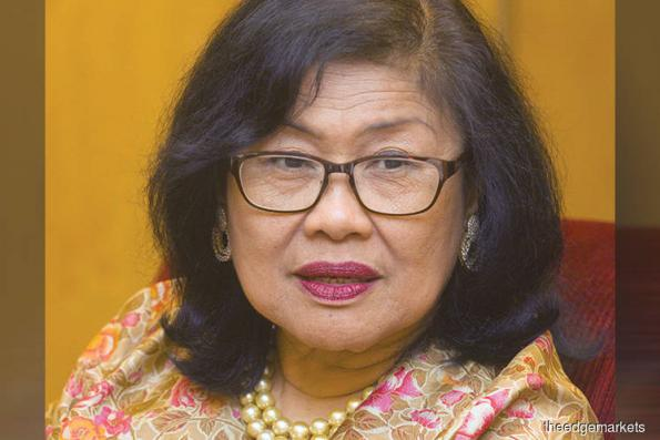 Work without fear or favour, Rafidah tells auditors