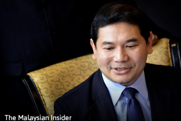 PKR urges 25 BN lawmakers to support vote against Najib