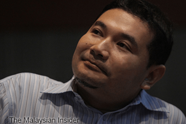 Rafizi to file motion to set ceiling price for TNB's purchase of 1MDB assets