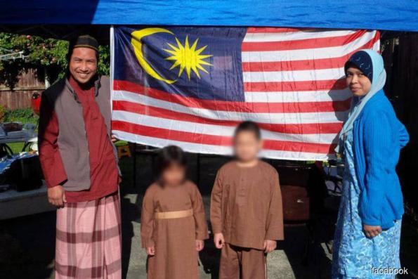 Family of Malaysian shot in New Zealand mayhem wait for word from doctors