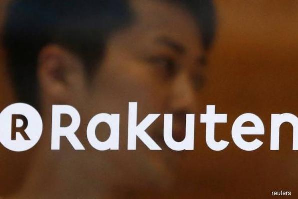 Rakuten details plan to fight back against Amazon, SoftBank
