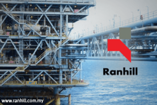 Ranhill opens lower, CEO says market sentiment now soft