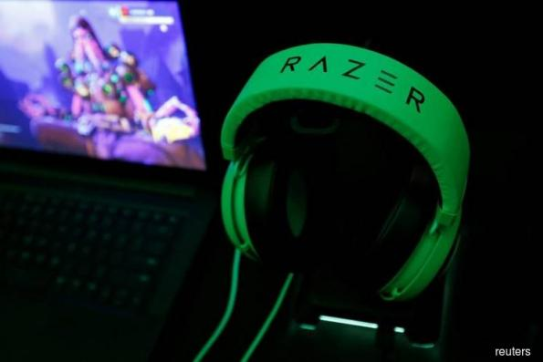 Hong Kong traders return to recent listings as Razer surges 24%