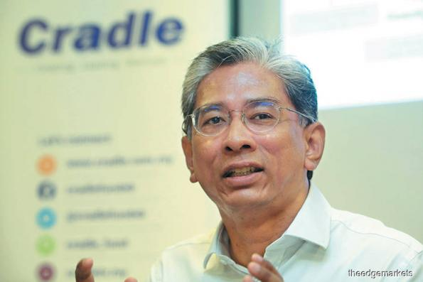 Cradle Fund may face allocation cuts