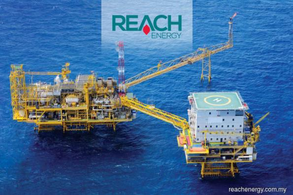 Reach Energy up 4.62% on discovering new oil at North Kariman-3
