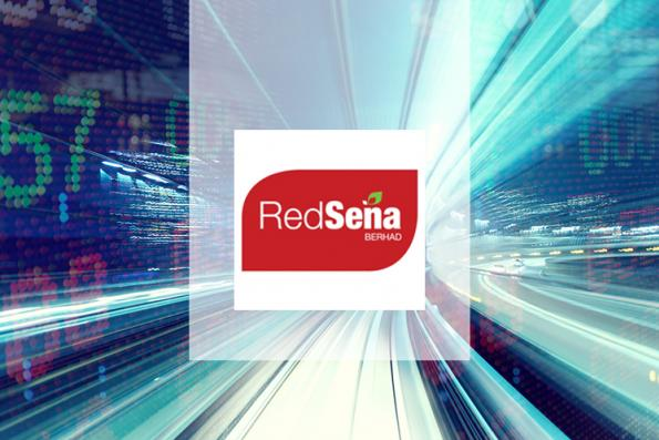 Stock With Momentum: Red Sena
