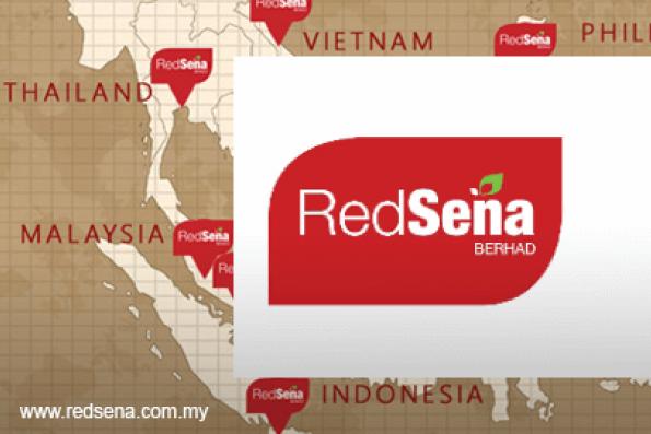 F&B SPAC Red Sena falls on debut
