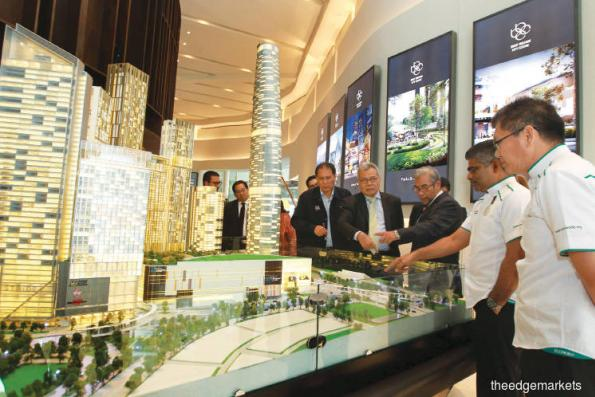 BBCC targets RM250m sales, plans to launch Phase 2 late next year