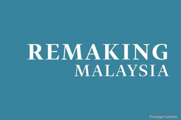 Remaking Malaysia: Malapportionment is the name of the delimiting game