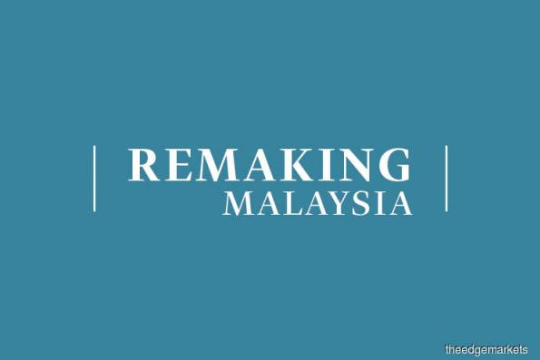 Remaking Malaysia: Malaysia's love-hate relationship with Singapore