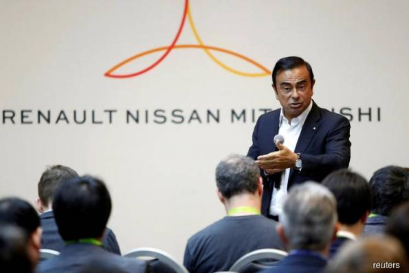 Renault-Nissan-Mitsubishi VC invests first US$50m in startups