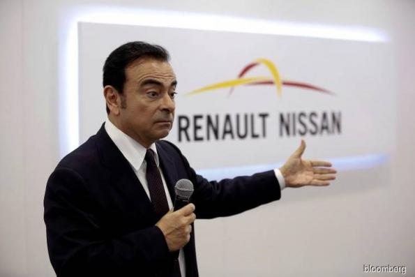 Renault and Nissan set two-year target to boost alliance