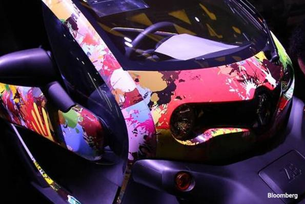 Renault-Nissan under pressure as electric lead vanishes