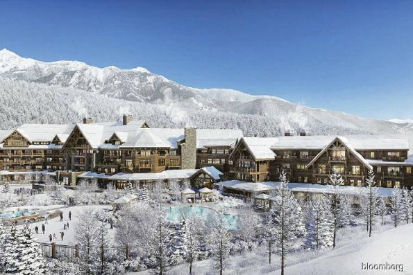 Ultra-luxury hotel coming to Big Sky county