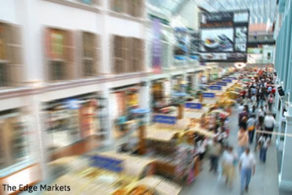 U.S. retail sales rise; inflation picking up