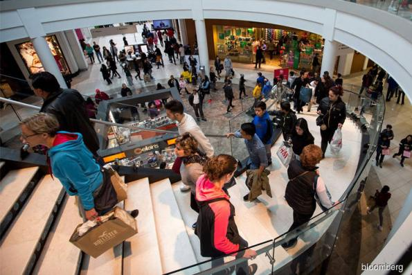 Consumer spending remains soft despite better retail sales numbers