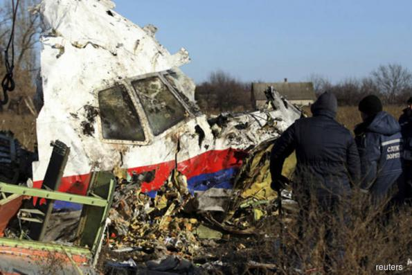 Dutch minister: MH17 investigation points to Russian involvement