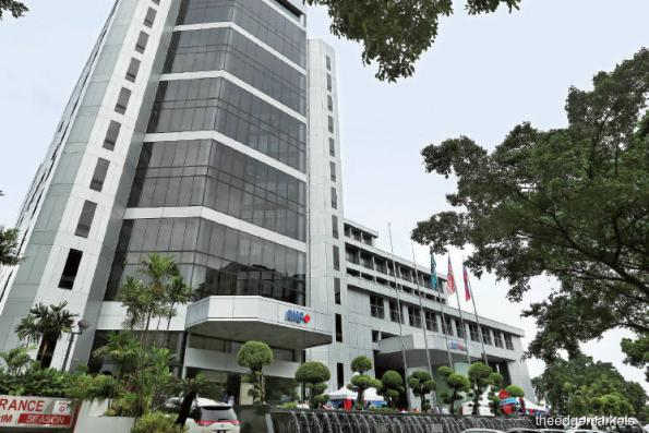 RHB banking on loan growth and overseas turnaround