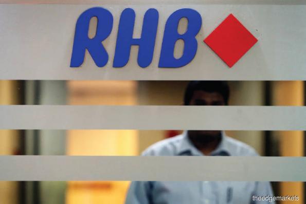RHB sees 4.73% stake crossed at nine sen discount off-market