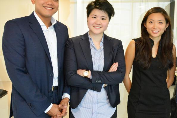 RHL Ventures is currently led by Lau, Raja Hamzah and Jo Jo Kong