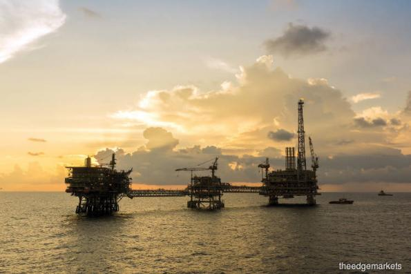 The State of the Nation: A crude oil comeback for real?