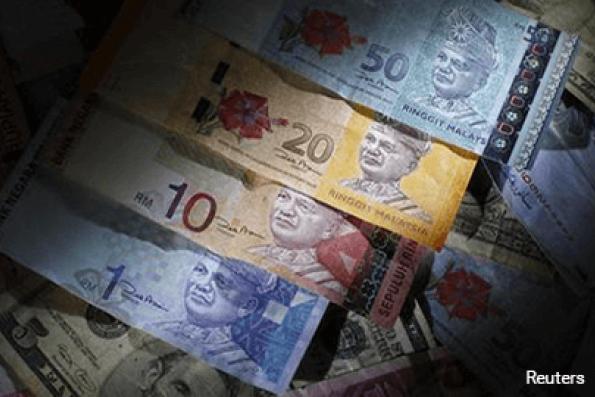 Ringgit completes 10th weekly loss before anti-Najib protests
