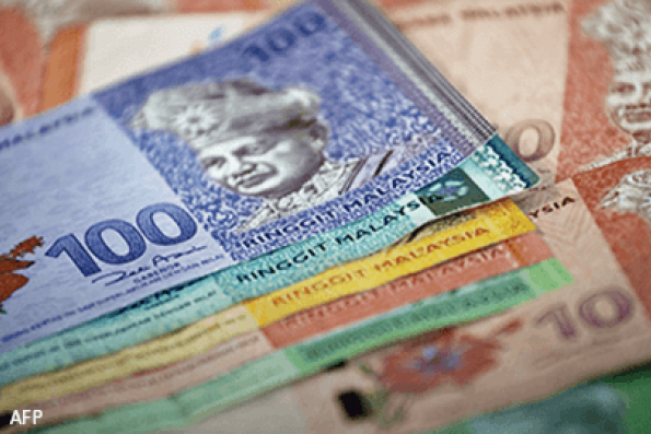 The future of the Malaysian ringgit