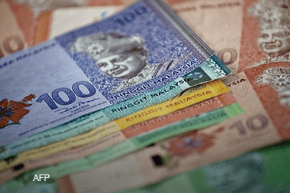 Ringgit depreciates to fresh level vs US dollar at 4.1467