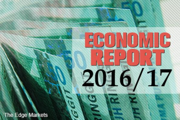 Malaysia's BR1M increases private consumption