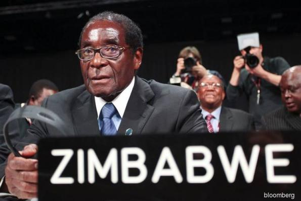 Mugabe's downfall could be good business for China
