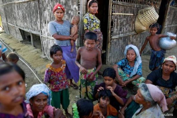 Myanmar's ASEAN partners 'indirectly critical' of Rohingya issue — Mahathir