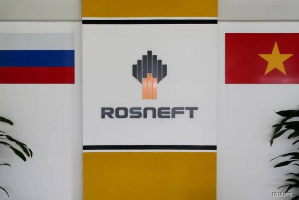 As Rosneft's Vietnam unit drills in disputed area of South China Sea, Beijing issues warning