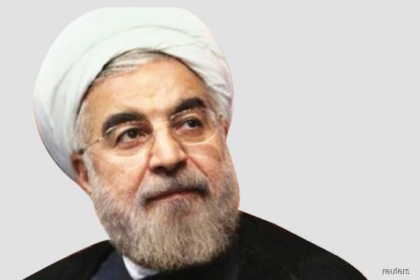 Nuclear deal a challenge for Rouhani as Iran hardliners close in