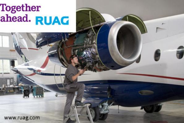 RUAG Group sets up Malaysian MRO facility to serve SEA market