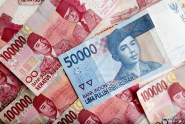 Asia's biggest currency run in two decades may be about to end