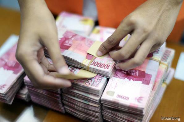 Funds Turn Bullish on Indonesian Bonds Even as Rupiah Declines
