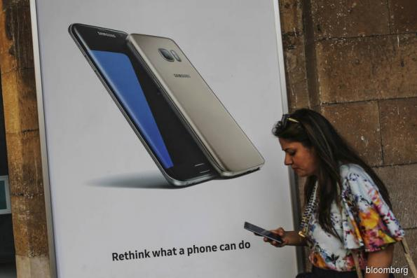 Samsung targets Indian millenials with cheaper smartphones