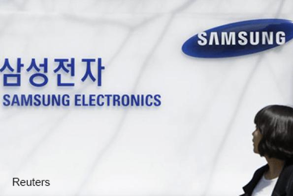 Samsung warns of tough 2016