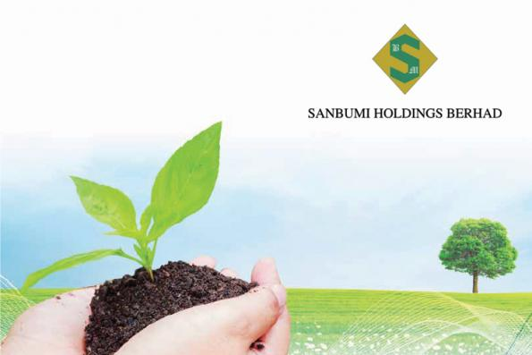 Sanbumi sees 5.77% traded off-market at 19% premium