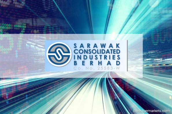 Stock With Momentum: Sarawak Consolidated Industries