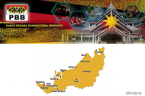 Shifting sands in Sarawak put pressure on PBB
