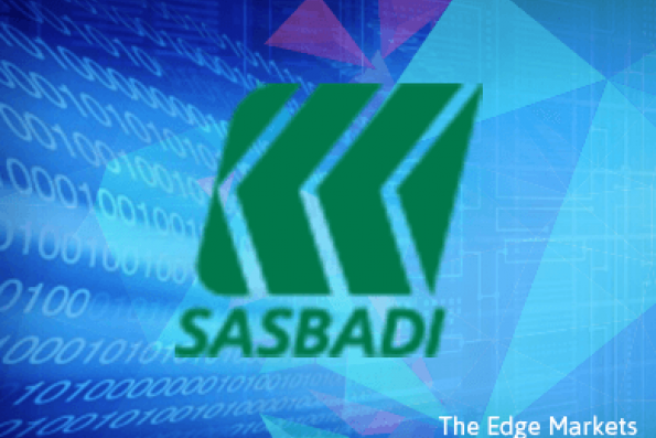 Stock With Momentum: Sasbadi Holdings